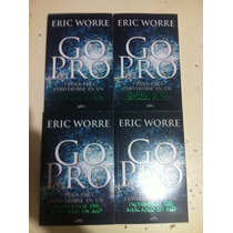 Paquete Lote 4 Libros: Eric Worre - Go Pro 7 Pasos Mercadeo