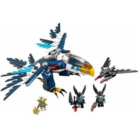 Lego - Chima 70003 - El Interceptor Real De Eris