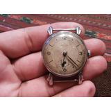 Antiguo Reloj Pulsera Hombre Ancora Suiza Art Nouveau