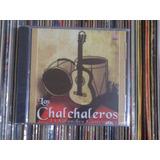 Los Chalchaleros 14 Grandes Cancioenes Cd Nuevo Sellado
