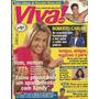 Revista Viva 45 De 2000 - Roberto Carlos - Carla Perez