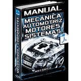 Manual De Mecánica Automotriz