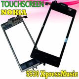 Touch Pantalla Tactil Nokia 5530 Xpressmusic Nuevo