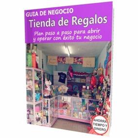 Como Abrir Una Tienda De Regalos - Requisitos Para Negocio