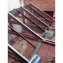 Herreria De Obra En General - Escaleras - Rejas - Aleros