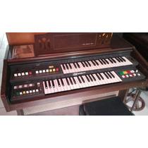 Órgão Gambitt Gar 1983