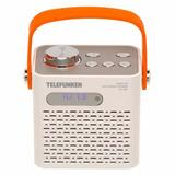 Bocina Bluetooth Recargable Telefunken Tlf-a95