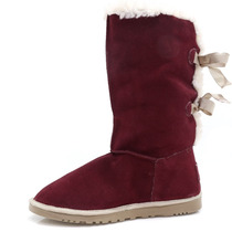 Bota Zariff Shoes Estilo Ugg | Zariff
