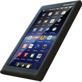 Polaroid 7 4 Gb Internet Tablet Con Android 4.0 Ice Cream S
