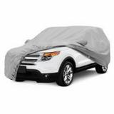 Forro Cobertor Poliester Impermeable,camionetas,carros