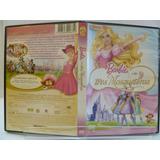 Barbie Y Los Tres Mosqueteros Dvd Original
