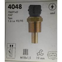 Plug Eletrônico Fiat Tipo 1.6 I E 93/95 Mte 4048