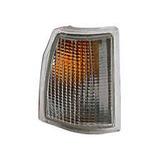 Lanterna Dianteira Gol/parati/saveiro/voyage 87-90/fume Le