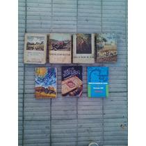 7 Libros Almanaques Del Banco De Seguros(leer)