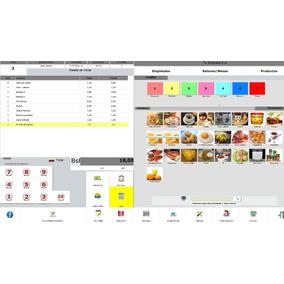 Sistema Para Restaurantes O Bares Administrativo Profesional