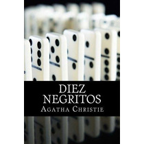Libro Diez Negritos - Nuevo