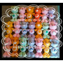 Ositos Cariños Crochet Amigurumi Tejido A Mano