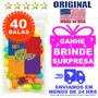 Desafio Jelly Belly + Brinde * Pronta Entrega * # 40 Balas #