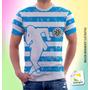 Camiseta Camisa Vila Isabel Malandro