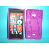 Forro Nokia Lumia N720