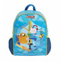 Mochila Grande Dmw Adventure Time 49027