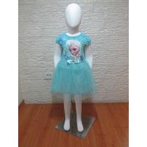 Vestido Frozen Rainha Elsa
