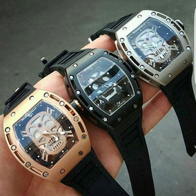 Reloj Richard Caballero
