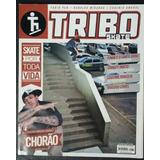 Revista Tribo Skate Edição 210 Ótimo Estado