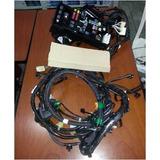 Arnes Motor Luv Dmax Cableado Ramal Con Fusilera 1124387