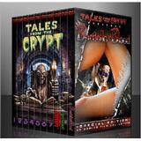 Cuentos De La Cripta Dvd / Serie Completa + Peliculas
