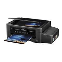 Impressora Multifuncional Jato De Tinta Ecotank L375 Wi-fi