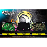Boxer - Wicked Surf And Skate - Colección 2017