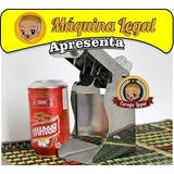 Furador De Latinha Cerveja Na Bundinha Presente De Natal