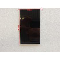 Lcd Pantalla Display Tablet Gateway G1 725 7 Pulgadas 95mm