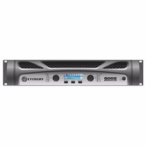 Crown Xti2 6002 Amplificador De Potencia