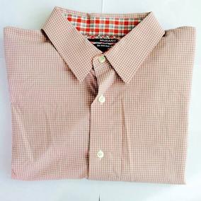 Oferta Camisa Murano Slim Fit Talla L Envio Gratis