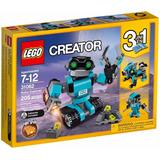 Lego Creator 31062 Robot Explorador