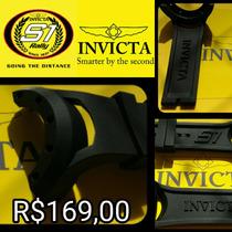 Relógio Invicta Pulseira S1 Rally 1943/6842/17393/17386.
