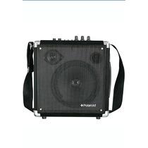 Corneta Portatil Bluetooh Recargable Amplificador 50watt New