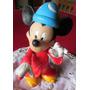 Juguete Mickey Mouse Mago Mac Donalds Colecciòn