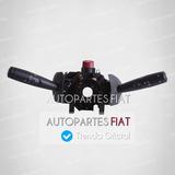 Llave Luces Baliza Lava Luneta S/airbag Fiat Palio Original®