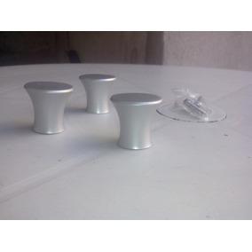 20 Puxadores 100% Aluminio
