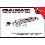 Rough Country, Amortiguador De Dirección Dodge Ram 2003-2013