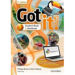 Got It! Plus Starter Student Pack 2ª Ed Philippa Bowen