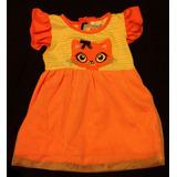 Vestido De Niña Bebé (lindo, Toda Ocasión, Tela Algodón)