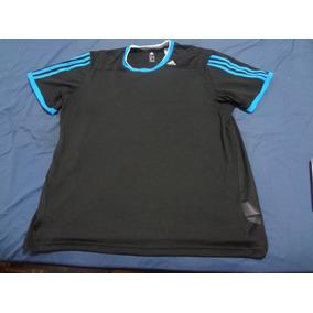 494e44e5cfed7 Camiseta Adidas Dry Fit Climacool - Camisetas Manga Curta no Mercado ...
