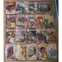 Revistas Antiguas Rojinegro X Colección De 37 - Comic