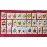 Baralho Dragon Ball Z Completo (52 Cartas)