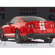 Mustang Vendo El Aleron Shelby Para Modelos 2005 Al 2009