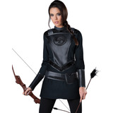 Tu Encuentra En Everdeen Disfraz Armadura Katniss De xzqXB6H7